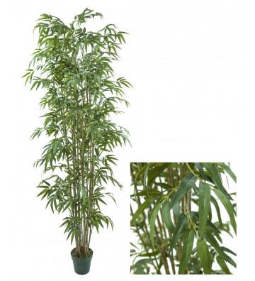 Bamboo artificiale oriental...