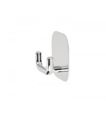 Appendi abiti argento in acciaio Inox - ANDREA HOUSE - NARDINI FORNITURE