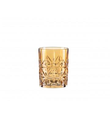 Bicchiere nachtmann highland Whisky ambra - NACHTMANN - nardini forniture