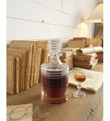 Bottiglia in cristallo -nardini-forniture