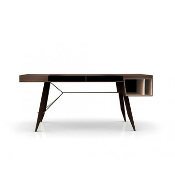 Scrivania Inkiostro Arketipo - Design by Manzoni e Tapinassi - Nardini Forniture