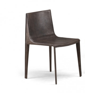 Sedia da pranzo Emily Arketipo - Designed by Manzoni e Tapinassi - Nardini Forniture