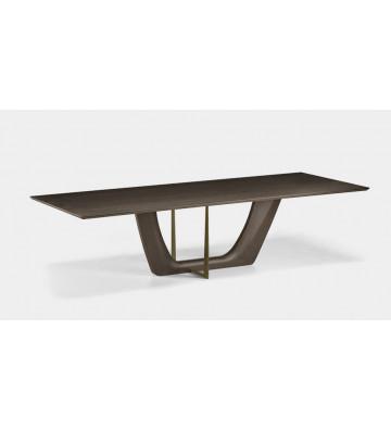 Tavolo in legno Greenwich Arketipo 300x115x74 - Designed by Manzoni e Tapinassi - Nardini Forniture