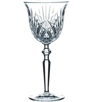 Calice da vino rosso Palais vetro trasparente - Nachtmann - Nardini Forniture