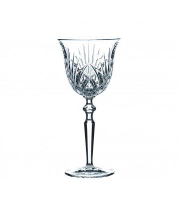 Calice da vino bianco Palais in vetro trasparente - Nachtmann - Nardini Forniture