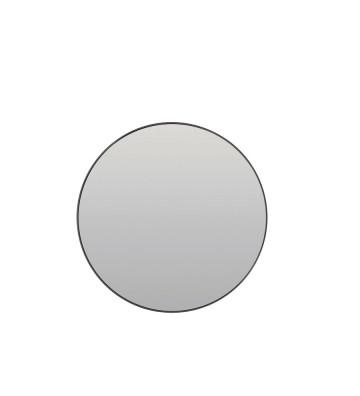 Specchio Espejo in vetro trasparente ø70cm - Light&Living - Nardini Forniture