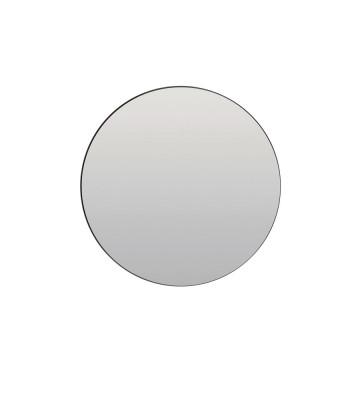 Specchio Espejo in vetro trasparente ø96cm - Light&Living - Nardini Forniture