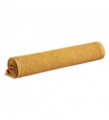 Tappeto da bagno giallo senape 54x64cm - Vivaraise - Nardini Forniture