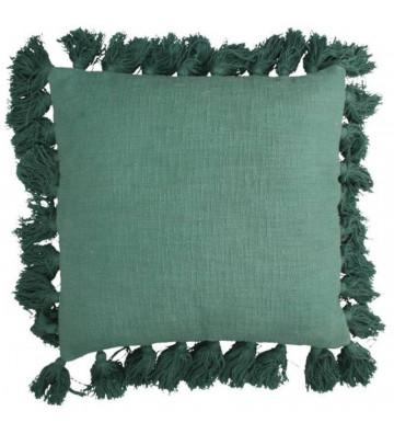 Cuscino Blu Nappe 45x45cm