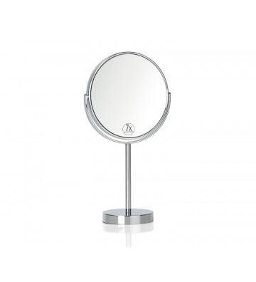 Specchio ingranditore...